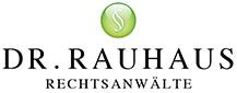 Dr. Rauhaus Rechtsanwälte – Fachanwalt Mietrecht Logo